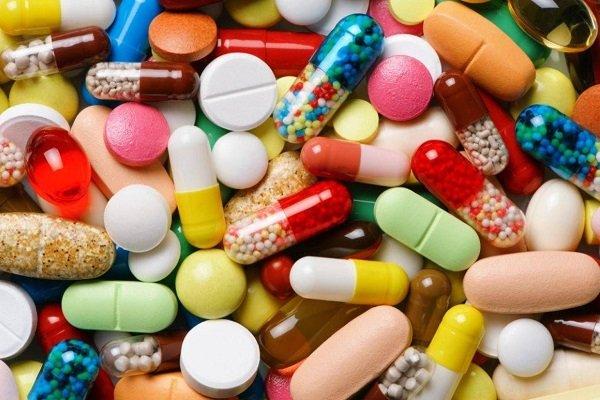 таблетки, капсулы, пилюли