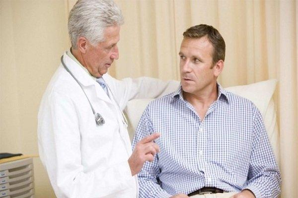 как лечить абактериальный простатит