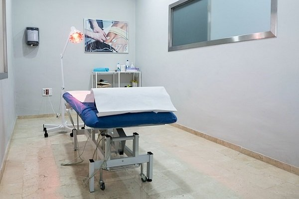 диагностический кабинет