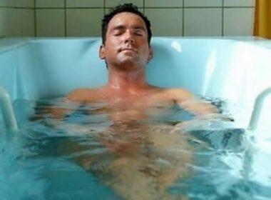 Лечебные ванны при терапии простатита