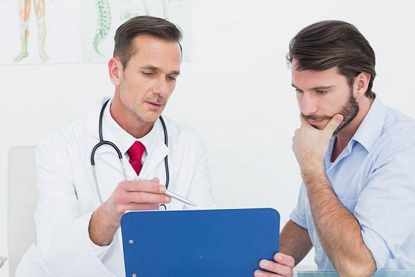 Схемы лечения простатита и хламидиоза