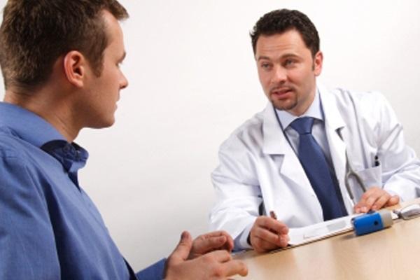 Схема лечения хламидийный простатит