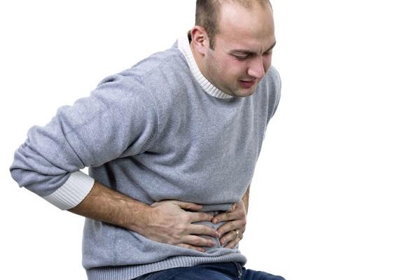 боль в животе как осложнение от антибиотика