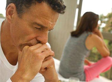 Конгестивный простатит у мужчин – причины и лечение