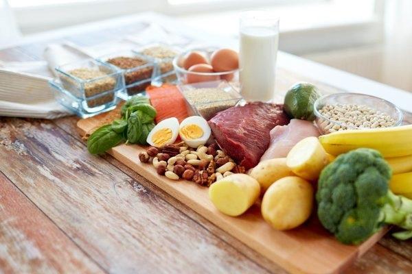 продукты питания, полезные для предстательной железы