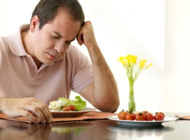 Как правильно питаться при аденоме простаты и простатите