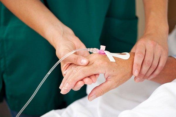 химиотерапевтические средства при онкологии