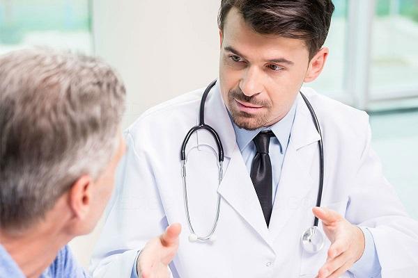 рак простаты у мужчин