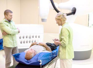 Рак предстательной железы и его последствия