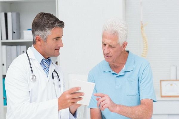 Склероз простаты - причины, симптомы, лечение склероза предстательной железы, код по мкб 10