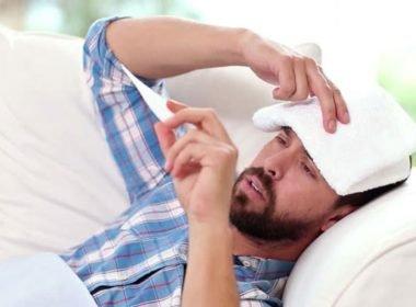 Может ли быть температура при простатите