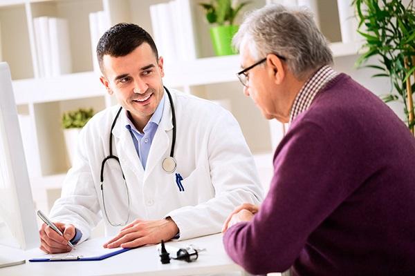 Предварительная консультация с врачом