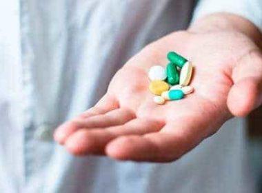 Список таблеток для лечения простатита