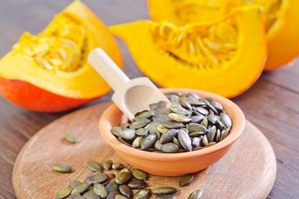 Рецепты с тыквенными семечками для лечения простатита