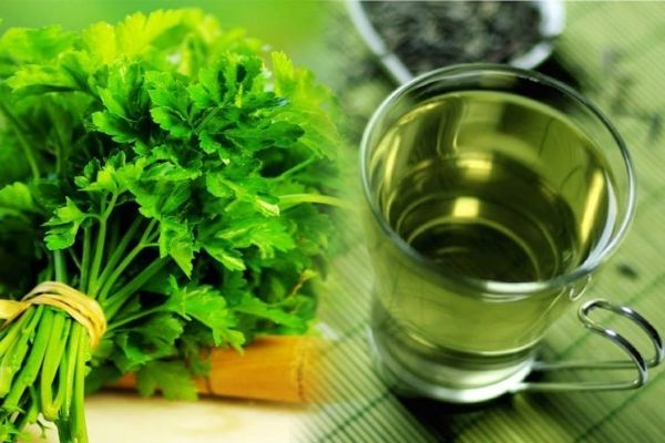 Петрушка от простатита: лечение простатита петрушкой, семена, корни и рецепты