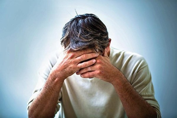 Какие признаки при простатите у мужчин