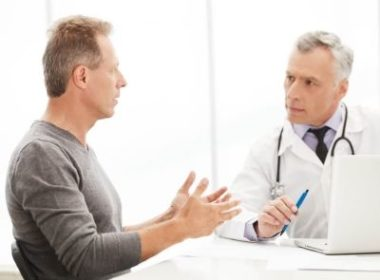 Как проходит обследование предстательной железы