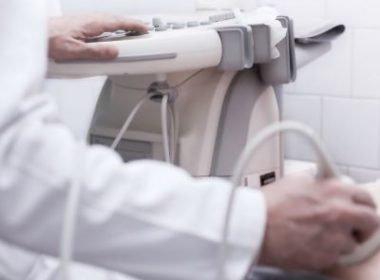 Как делают УЗИ предстательной железы