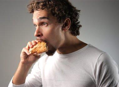 Как питаться при хроническом простатите