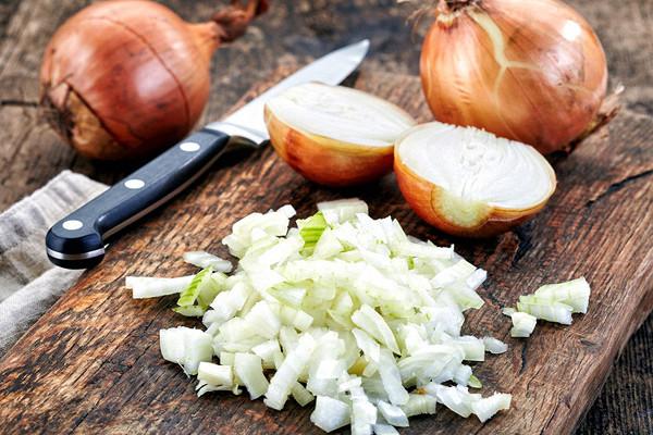 как приготовить лук против простатита