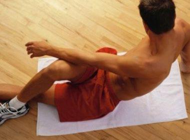 Упражнения Кегеля для мужчин: техника выполнения