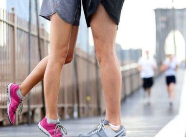 Как влияет бег на потенцию?