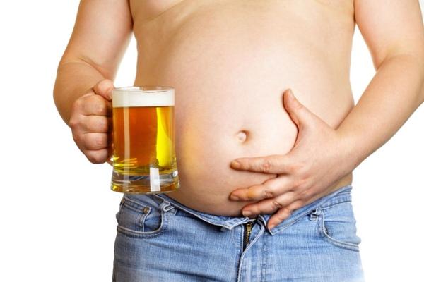 Можно ли пить алкоголь при хроническом простатите