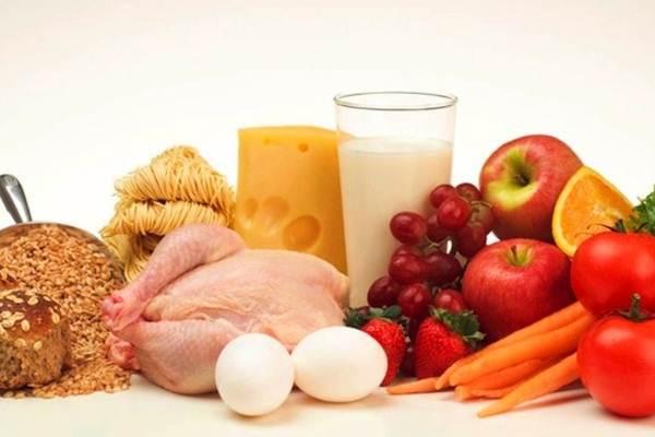 Что можно есть при раке простаты