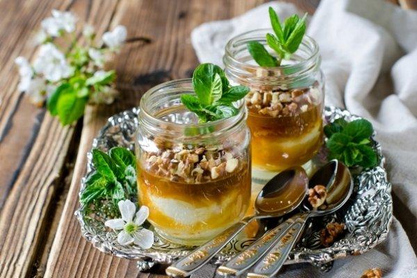 грецкий орех в лечении простатита