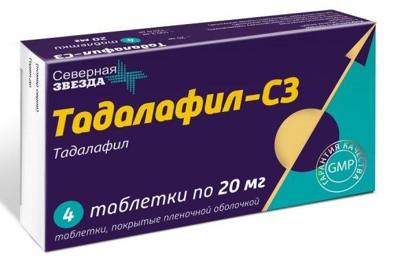 Эффективные российские препараты для потенции