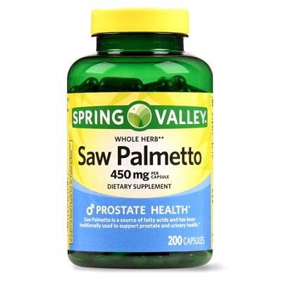Список лучших БАД от простатита