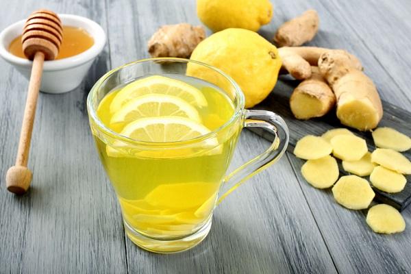 Рецепты с имбирём для мужского здоровья