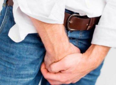Симптомы и лечение цистита у мужчин