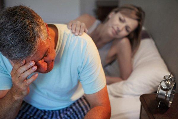 психосоматика простатита