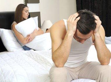 Чем опасен невроз для простаты и как с ним бороться