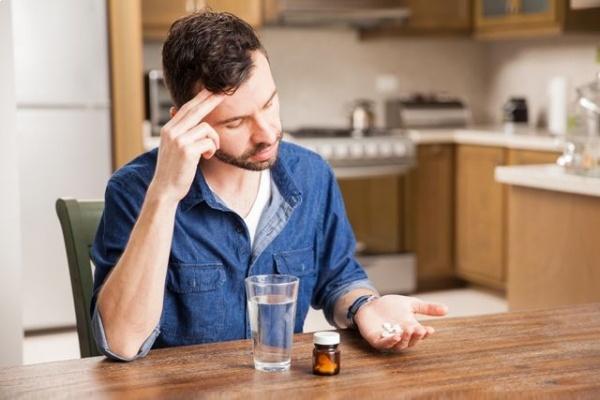 лечение болезни таблетками