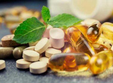 ТОП-8 витаминных препаратов при простатите