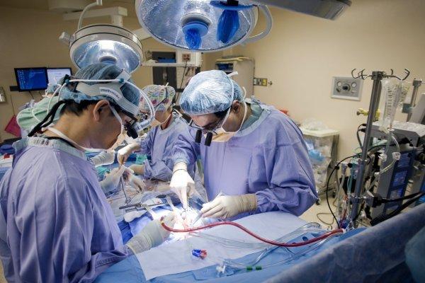 новые методы лечения простатита
