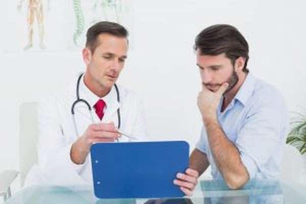 консультация у уролога