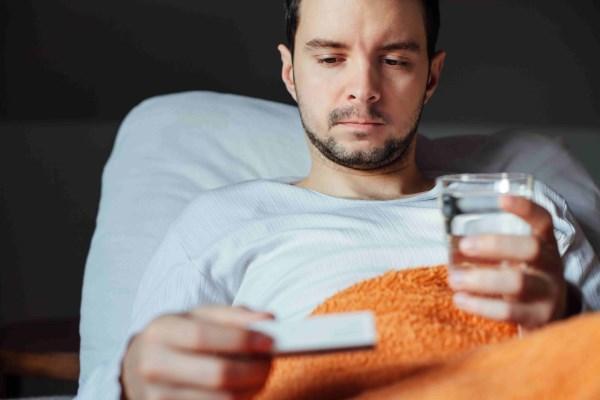 как пить таблетки индометацин