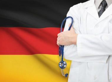 Как начать лечение простатита в Германии