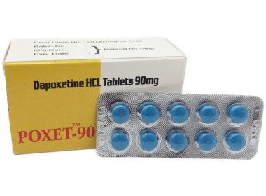 Препарат Дапоксетин от преждевременного семяизвержения