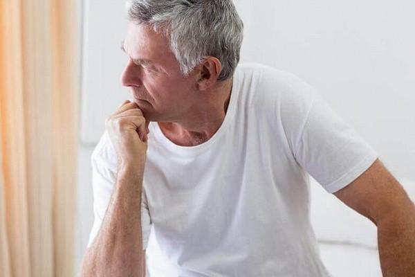 Недержание мочи после операции на простате